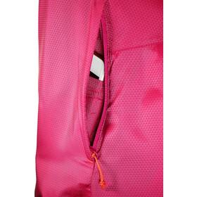Salomon Agile Løbejakke Damer pink
